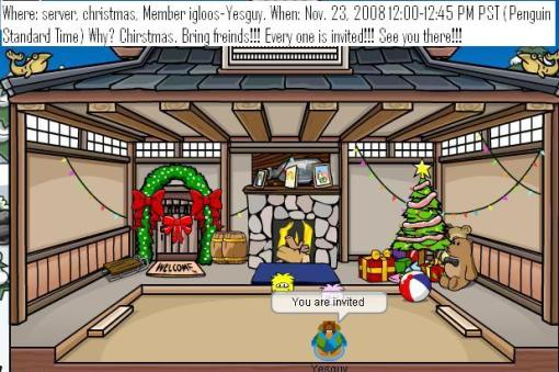 clubpenguinnov08_christms_party_you_are_ivited_part_1